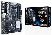 ASUS PRIME X370-PRO AM4 Motherboard